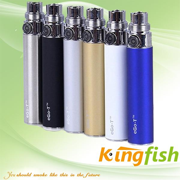 Best Price!colorful ego battery 650mah 900mah 1100mah e cigarette battery ego t battery with logo high quality