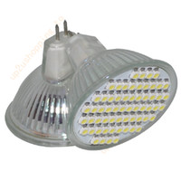 3 Photos Wholesale Home Goods Lamps For Sale   2pcs MR16 Pure White SMD LED  Home Spot Light