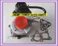 Wholesale Turbocharger For Hyundai - TURBO TF035 49135-04211 28200-4A201 49135-04121 Water Cool Turbocharger For HYUNDAI Starex TDI Van Galloper II Terracan CRDI 4D56T D4BH 2.5L