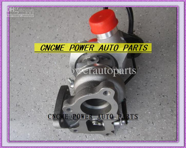Turbo TF035 49135-04211 28200-4A201 49135-04121 Water Cool Turbolader voor Hyundai Starex TDI VAN / GALLOPER II / terracan CRDI 4D56T D4BH 2.5L