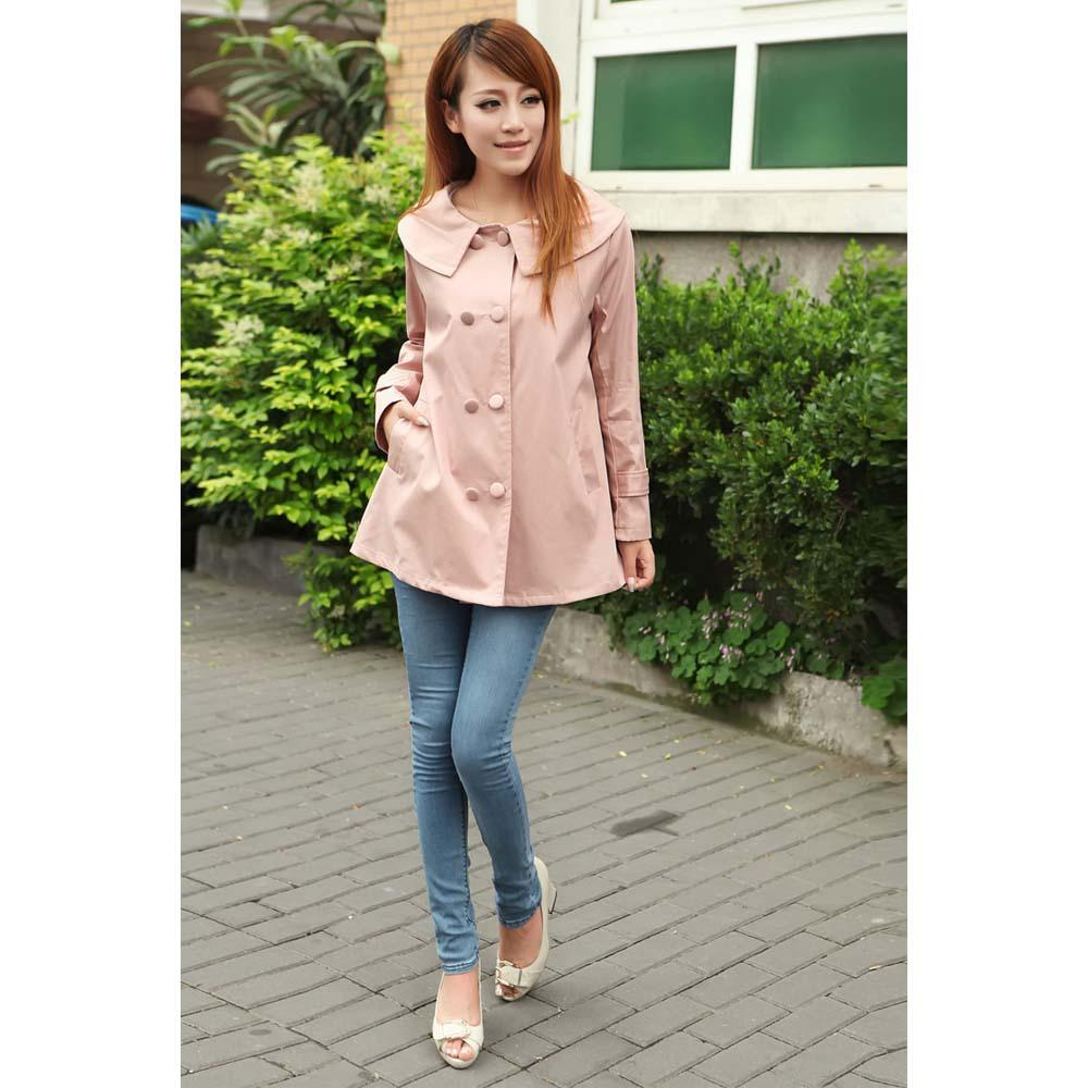 2020 Maternity Jacket Windbreaker Coat Fall Fashion ...