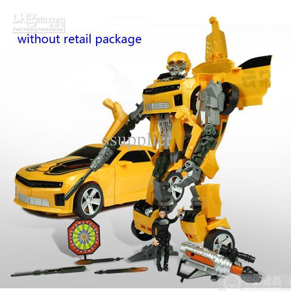 Bumblebee Transformer Car Games