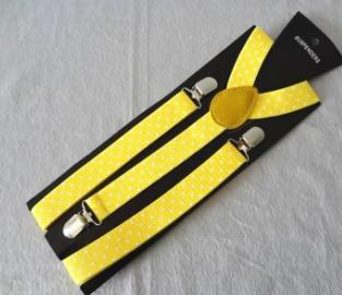 Volwassen polka dot y-back bretels gemengde kleuren dropshipping