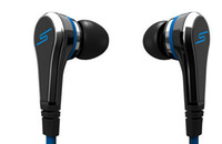 Wholesale Chinese Sms Audio Headphones - Cheapest Price!! Mini 50 cent SMS Audio 50 cent In-Ear headphones with Mic earphone STREET by 50 Cent free shipping dropship
