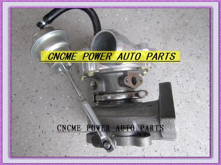 Beste Turbo RHF4H VT10 1515A029 VA420088 Turbineturbo voor Mitsubishi W200 2006-; L200 Truck 2005-2006 Motor 4D5CDI 2.5L TD 98KW 136HP