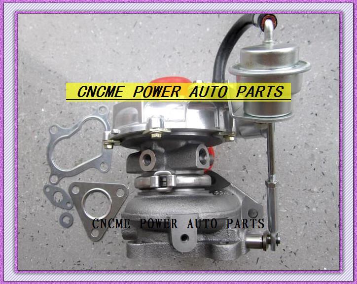 MEJOR TURBO RHF4H VT10 1515A029 VA420088 Turbocompresor de turbina para Mitsubishi W200 2006-; camión L200 2005-2006 Motor 4D5CDI 2.5L TD 98KW 136HP