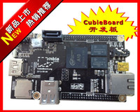 Wholesale Raspberry Pi Enhanced - Raspberry Pi Enhanced Version cubieboard 1GB ARM Cortex-A8 Allwinner A10