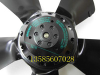 Wholesale Fan Bearing Types - Free Shipping!New original ebmpapst Blowers A2D250-AA02-01 M2D068-DF Suction Type
