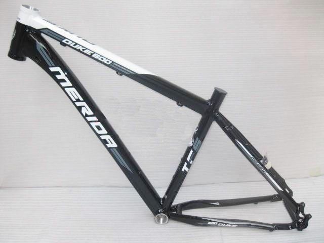 The 2013 Merida Mountain Bike Frame Frame Duke 600 Bmx Bike Frames ...