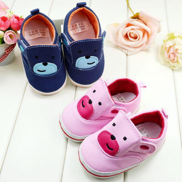 Cheap baby shoes, Buy Directly from China Suppliers:Free shipping!  Mothercare Baby Shoes Prewalker Shoes,spring shoes for infant 4 pair/lot