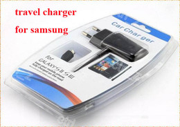 S2 adapter online shopping - EU US V A Travel AC Wall Charger Adapter with micro usb cable For Samsung Galaxy S4 S2 S3 I9500 i9300 i9200 N7100 NOTE retail box