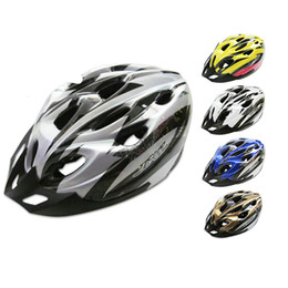 Cycling Protective Gear 18 Holes Unicase Bicycle Super-light Outdoor EPS Helmet Safety Bike Helmet Free Shipping