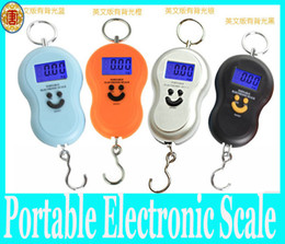 Wholesale Digital Electronic Portable Hanging Luggage - Hot!NEWEST Portable Electronic Scale Kitchen Luggage Hanging Weight Digital Scale 45kg Free Shipping