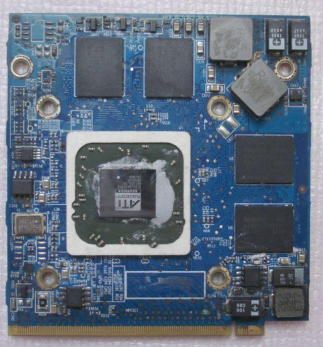 ATI Radeon HD 2600 Pro Graphics Driver for Windows 7
