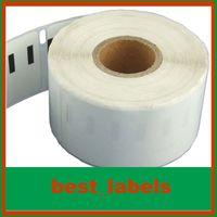 Wholesale Wholesale Dymo Labels - 100 rolls X Dymo Compatible Labels 99012, 89x36mm, 260 labels per roll(Dymo Labels)