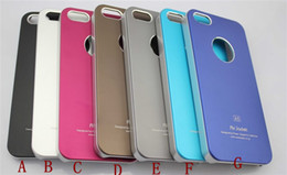 Wholesale Iphone 5g Iphone5 - Hard Plastic A5 Air Jacket Case Cover Skin For iphone 5G For iphone5 factory offer directly