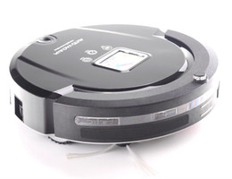 Wholesale Rohs Robot Vacuum - Fast Delivery within 7 days -- 3 YEARS WARRANTY Home Vacuum Cleaning Robots home vacuum cleaner