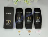 Wholesale Bb Balm - Makeup Foundation PREP+PRIME BB beauty balm SPF 35 Creme 30ml 3 colors +gift
