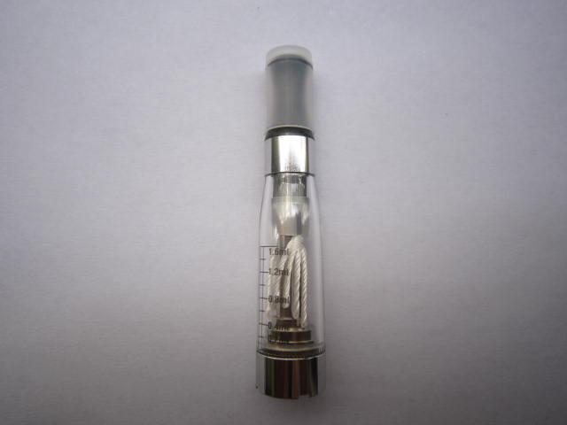 ego ce4 Atomizador Clearomizer Cartomizer para eGo-T, eGo-C, eGo-W e 510 fios eGo-CE4 8 cores pavio longo