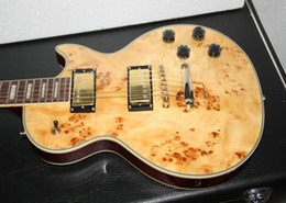 China Classic Custom Shop Electric Guitar Tree scar paste skin electric guitar China Guitar selling HOT SALE suppliers