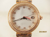 Wholesale Cheap Womens Gold Watches - cheap hot new git Quartz Kinetic Lady's watch luxury watches wristwatch womens watches Quartz Stainless steel Women's Watches