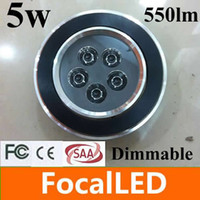 Yes outdoor recessed led downlight - 30pcs led downlight led w AC110V V cool warm white outdoor recessed lighting years warranty