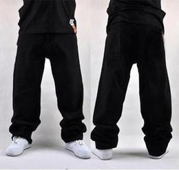 Wholesale Wide Leg Hip Hop Jeans - 2015 hot sell Hip-hop a board jeans denim hip hop jeans