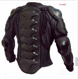 Wholesale Full Biker Armor - Moto armors Motorcycle Jacket Full body Armor Motocross racing motorcycle,cycling,biker protector armour protective clothing black color