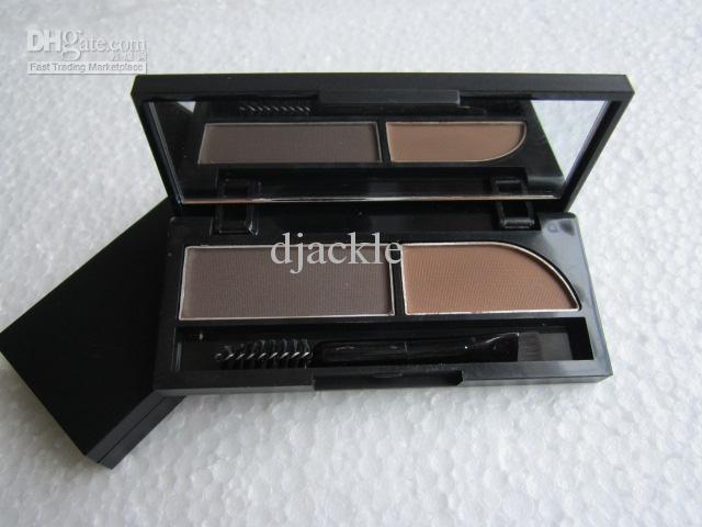 Venta caliente maquillaje de cejas sha derfard poudre pour les sourcils 3g
