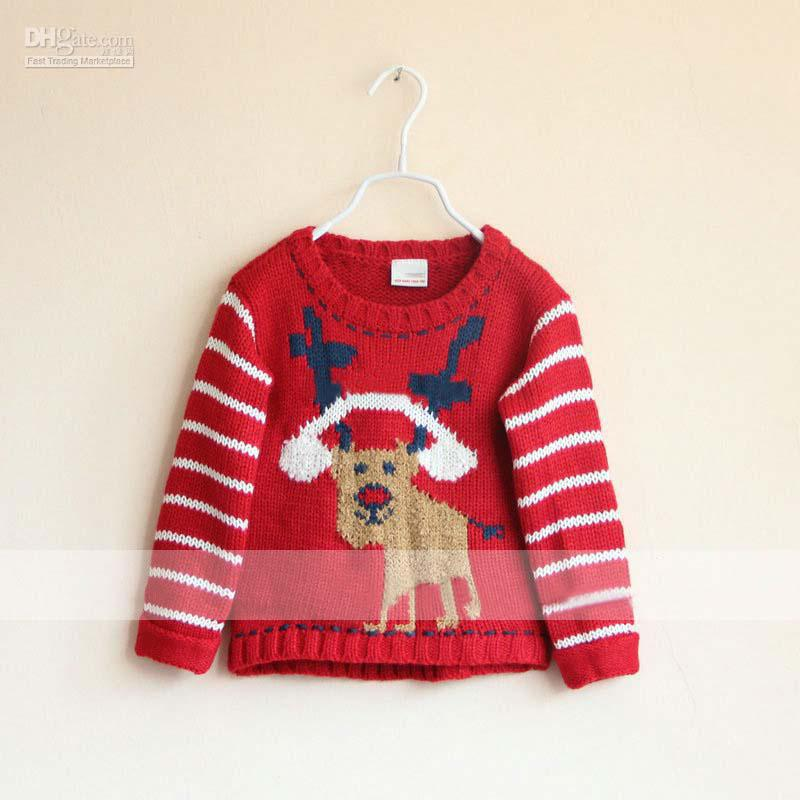 Sweaters Designs For Kids