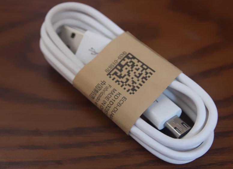 preto branco 1 m micro usb cabo do carregador para samsung galaxy s4 i9500 usb 2.0 adaptador de sincronização de dados de papel de varejo fita