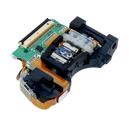 Wholesale Playstation Lasers - Replacement KES-450A KES 450A KES-450AAA Blue Ray LASER LENS Without deck FOR PS3 PlayStation 3 SLIM repair parts