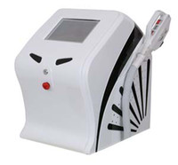 Wholesale Spots Removal Machine - EU tax free Super Elight IPL Hair Removal Machine Skin Rejuvenation spots freckle scar removal pigment wrinkle acne remover skin treatment