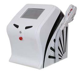 La UE libre de impuestos Super Elight IPL máquina de eliminación de vello rejuvenecimiento de la piel puntos peca eliminación de cicatrices pigmento arrugas removedor de acné tratamiento de la piel
