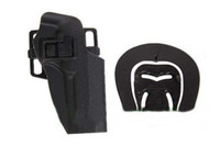 blackhawk tactical holsters - New Blackhawk CQC Airsoft M92 hard plastic tactical holster Black
