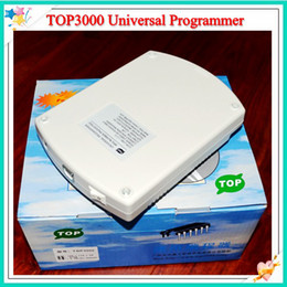 Wholesale Readers Pics - 2013 Newest TOP-3000 USB universal programmer EPROM MCU PIC ,Writer Duplicator Burner