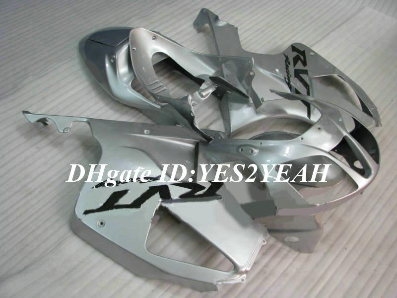 Kit de carenagem para HONDA VTR1000 SP1 2000 2001 VTR 1000 RC51 RVT 01 02 03 06 Carenagem de carroçaria HX91