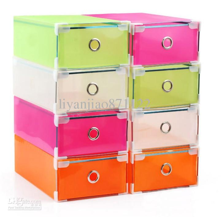 Brightly colored large storage boxes are perfect for toys, accessories Creative Hobbies Clear Polypropylene Mini Storage Box with Hinged Lid & Snap Closure -For Pencils, Pens, Drill Bits, Office Supplies, Organization, Tool Box and more! by Creative Hobbies. $ $ 5 99 Prime.