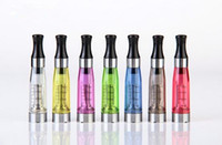 Wholesale Clearmizer Atomizer - Wholesale:CE4 Atomizer cartomizer clearmizer for ego t ego c ego w 510 high quality Multi colors DHL free