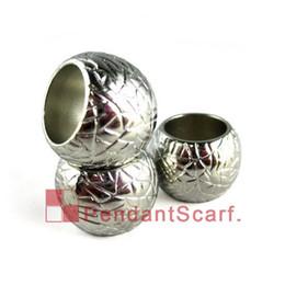 50PCS / LOT vendita calda gioielli fai da te collana risultati sciarpa perline accessori CCB forma ovale di cristallo di fascino perline, trasporto libero, AC0039A da