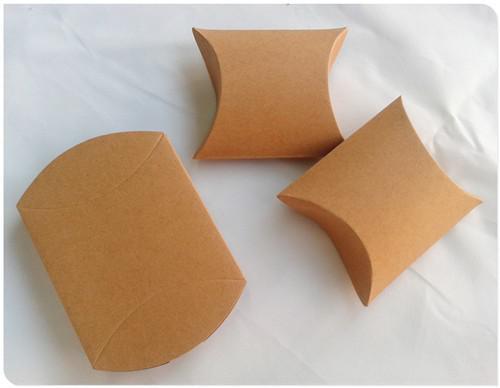 acheter n gocier le prix de la livraison gratuite 4 quot x3 3 4 quot papier kraft oreiller. Black Bedroom Furniture Sets. Home Design Ideas