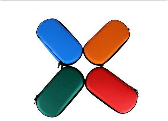 EGO Elektronische Zigarette Zipper Box Fall große Größe Tasche Paket mit Reißverschluss für E Cig Joye eGo-T Ego - Tank E-Zigarette tragen