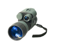 Wholesale Infrared Night Goggles - Yukon 3 4x50 night vision scope Night vision goggles infrared goggles