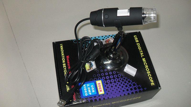 Großhandel usb digtal mikroskop usb elektronische tragbare