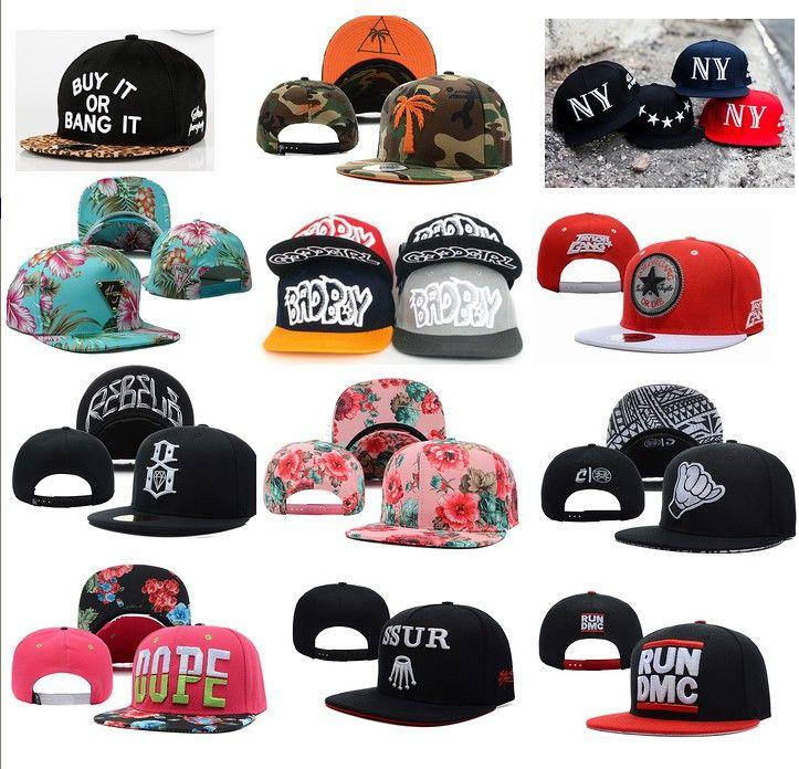 74df98c91 CHENCQJ snapback hats custom snapbacks hat teams sports adjustable szie AAA  quality drop shipping Hip hop mix order