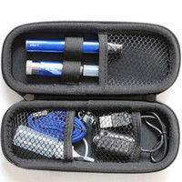 Wholesale Ego Colorfull - 2013 Hotest eGo-T Electronic Cigarette Clearomizser colorfull Tank CE4+ Atomizer + Battery + USB Charger+Bottle+Cigarettes Case