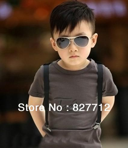 image trendy baby. Trendy Baby Boys Girls Kids Sunglasses Metal Frame Child Goggles+Box+Clean Cloth Leather Jackets On Sale From Cherrytong, $5.14| Dhgate. Image