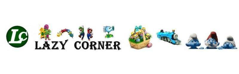 LazyCorner Best