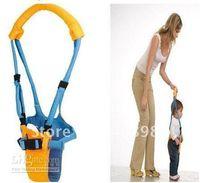 Wholesale Moon Walk Walking Wings - Wholesale - free shipping Baby Toddler Harness Walk Learning Assistant moon Walker