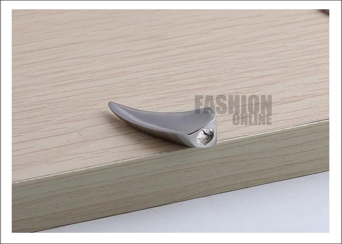 new Titanium steel pendant Men's 316L Stainless Steel Wolf Tooth Pendant Necklace Animal Pendant Necklaces 316L Stainless Steel Jewelry